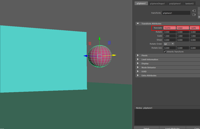 Understanding Particles and Dynamics in Maya—Part 8