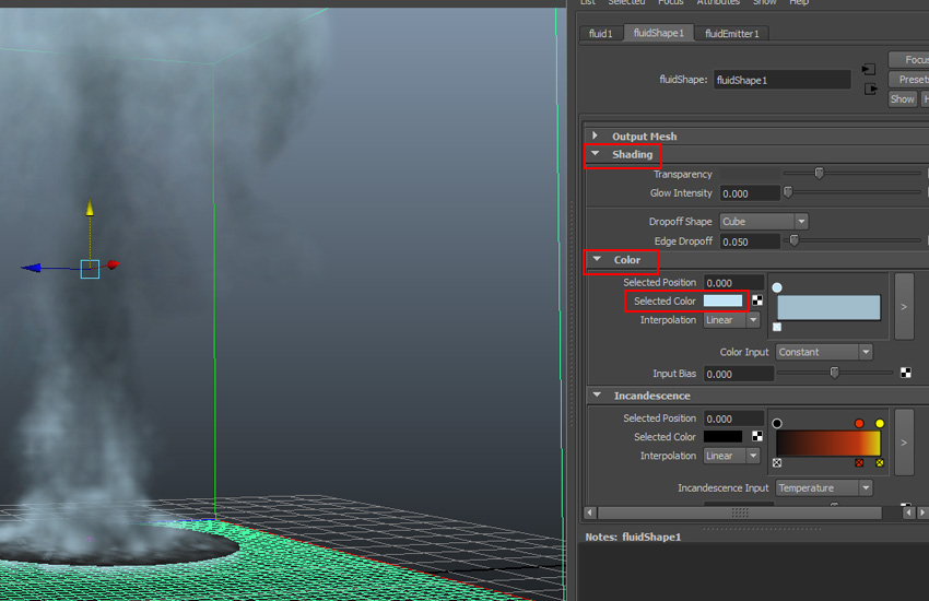 Understanding Particles and Dynamics in Maya—Part 9