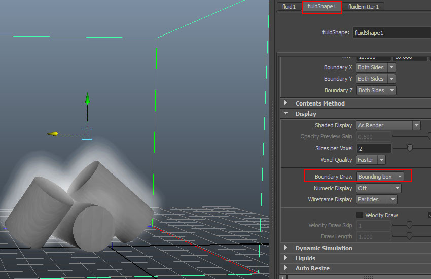 Understanding Particles and Dynamics in Maya—Part 12
