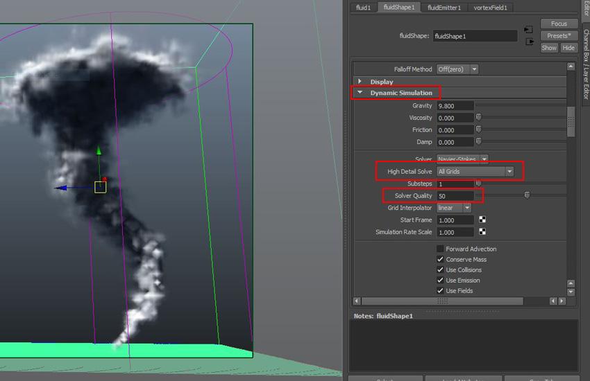 Go to Dynamic Simulation