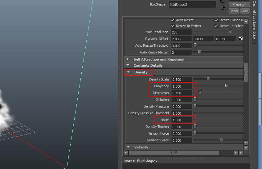 Content Details  Density