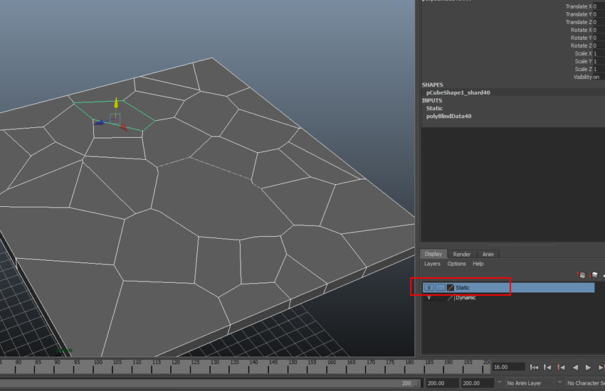 DynamicChunks layer