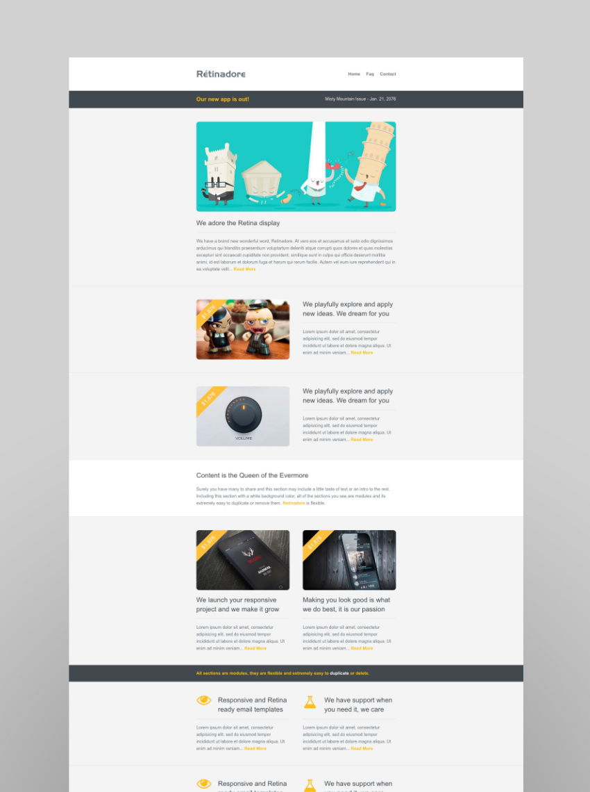 Mastering Mailchimp Best Templates And Email Tips For Mailchimp