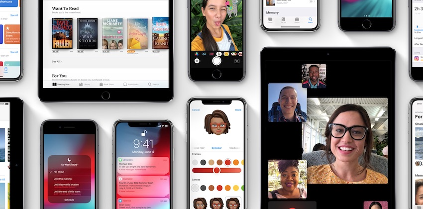 What's New for Devs in iOS 12 and Xcode 10?