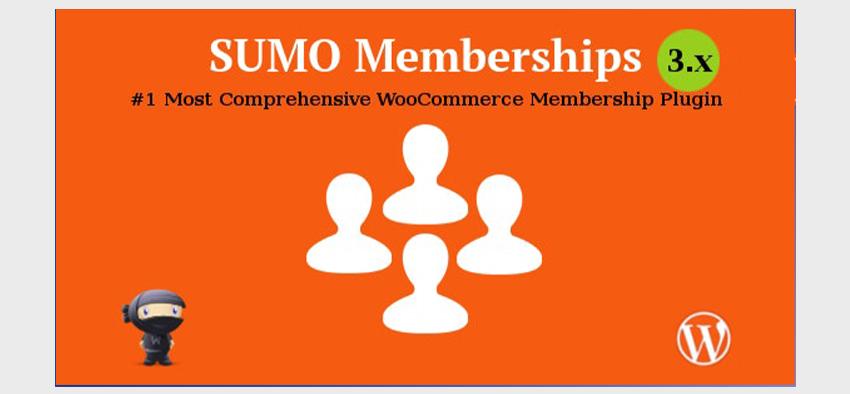 SUMO Memberships
