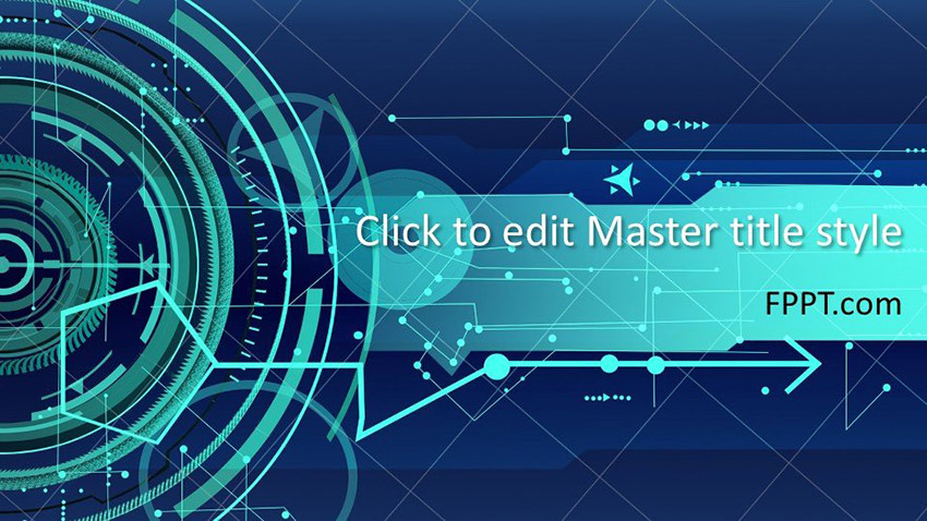 25 Free Futuristic Powerpoint Ppt Templates To Download 2021
