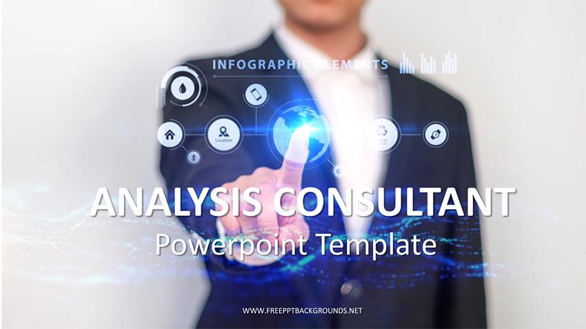 Analysis Consultant