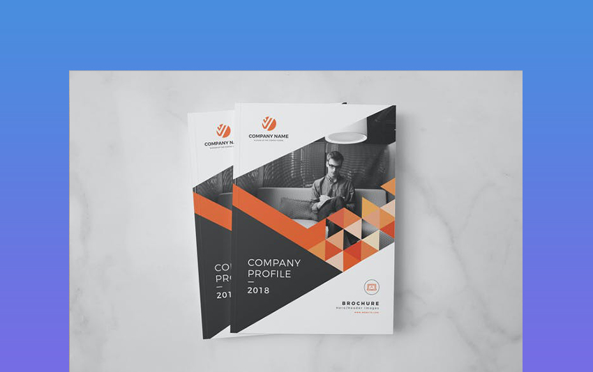 Annual Report by Creativity-Design