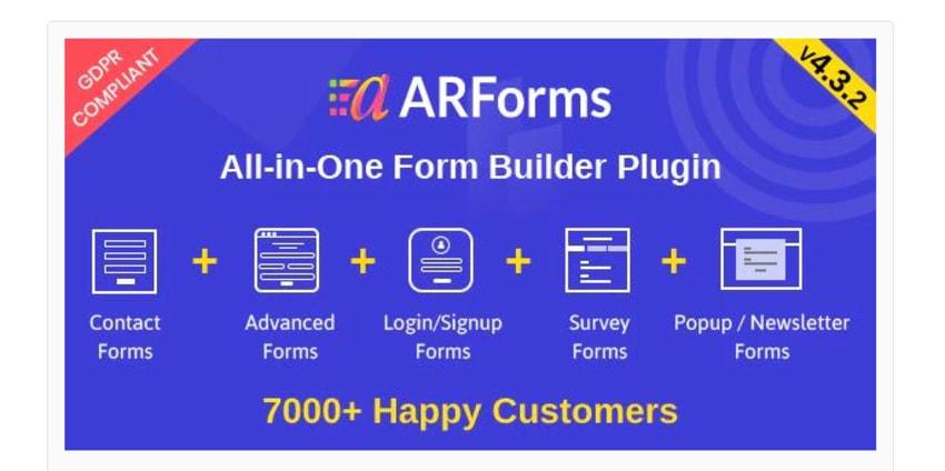 ARForms