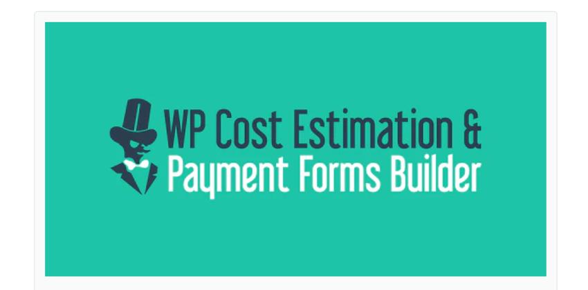 wp cost estimation