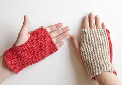 Knitting begginnersmitts final thumb