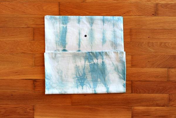 Create a fold