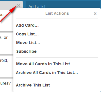 list-options-in-trello-board