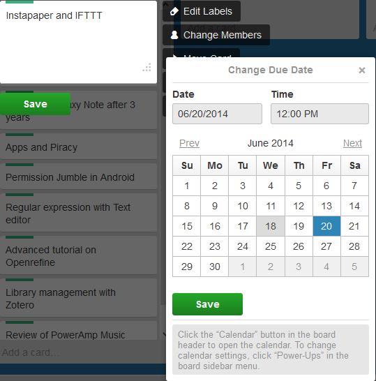 Everything You Need to Know to Work Productively in Trello