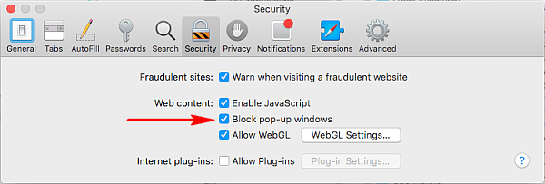 block-pop-up windows-in-safari