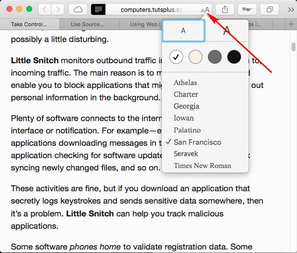 customize-reader-view-safari