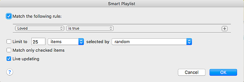 rule-box-smart-laylist