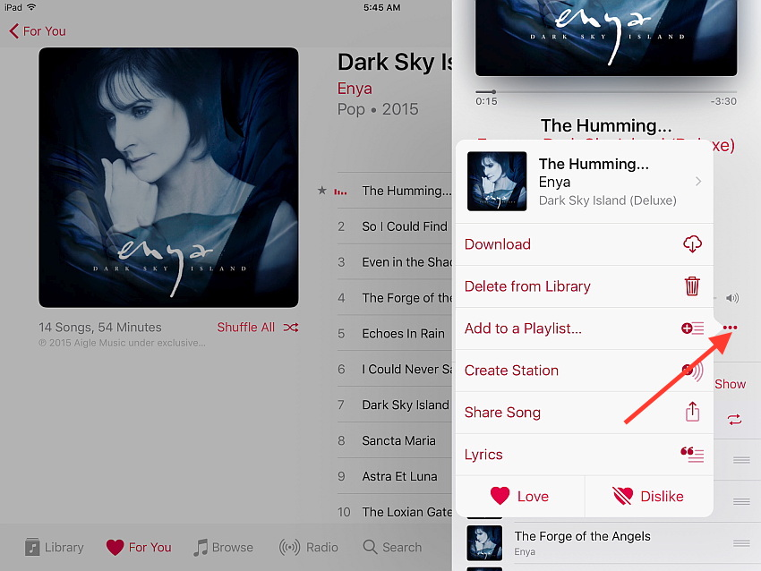 Do More With Apple Music Streaming Service—Part 2