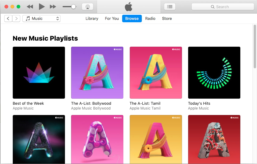 Do More With Apple Music Streaming Service—Part 1