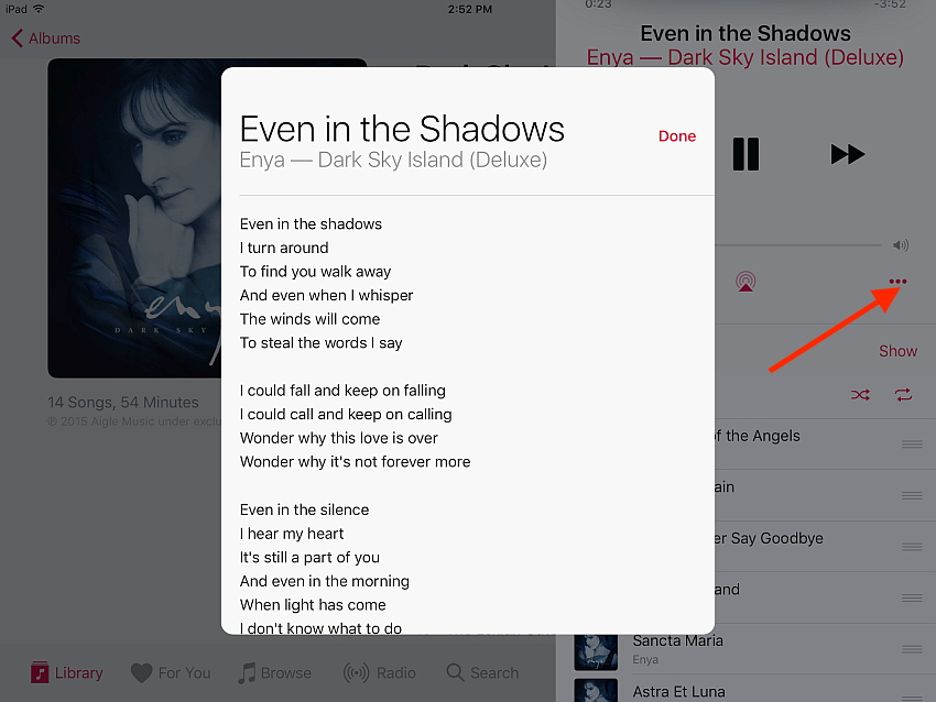 view-full-screen-lyrics-ios