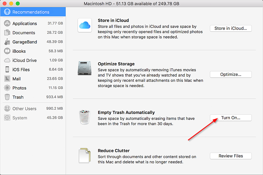 How to Keep a Mac Efficient and Well Maintained—Part 2