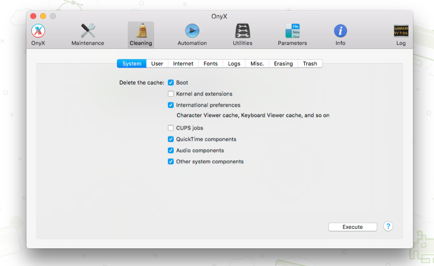 How to Keep a Mac Efficient and Well Maintained—Part 1