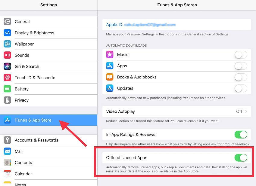 Cara Mengatasi Aplikasi Bermasalah di iOS 11: Bagian 2
