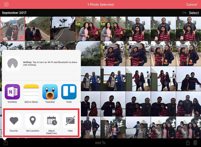 How to Do More With Apple's Photos App: Part 3