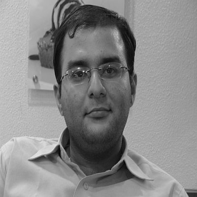 Rahul Saigal