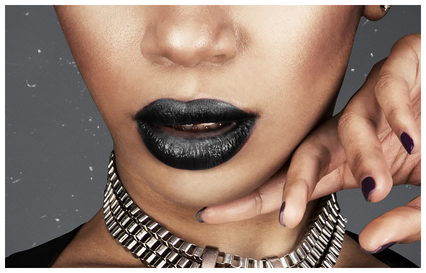 How to Create a Dark-Themed Fashion Image in Adobe Photoshop