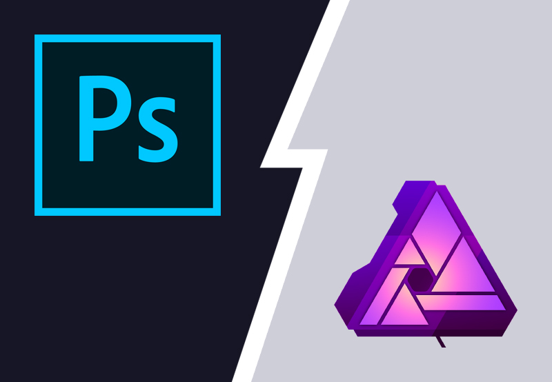 Transitioning From Adobe Photoshop to Affinity Photo