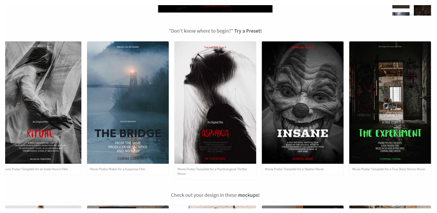 How to Make a Movie Poster in Photoshop