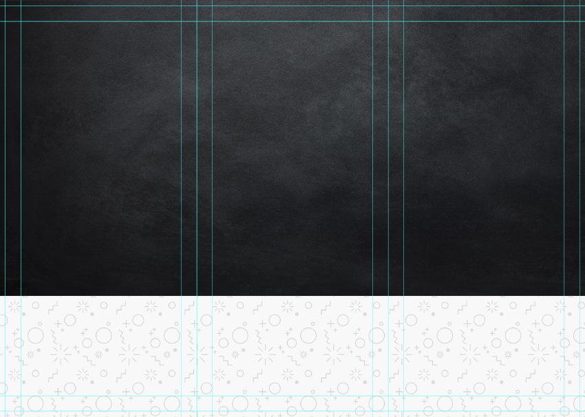 add chalkboard texture