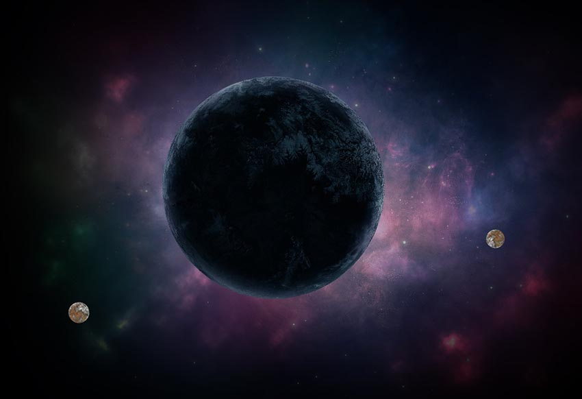 create moons