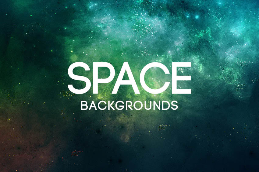 Space Backgrounds 1