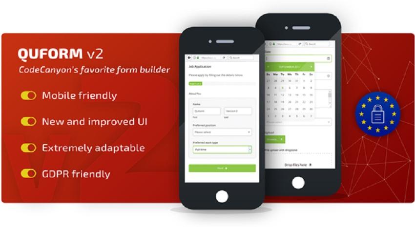 QuformWordPress Form Builder