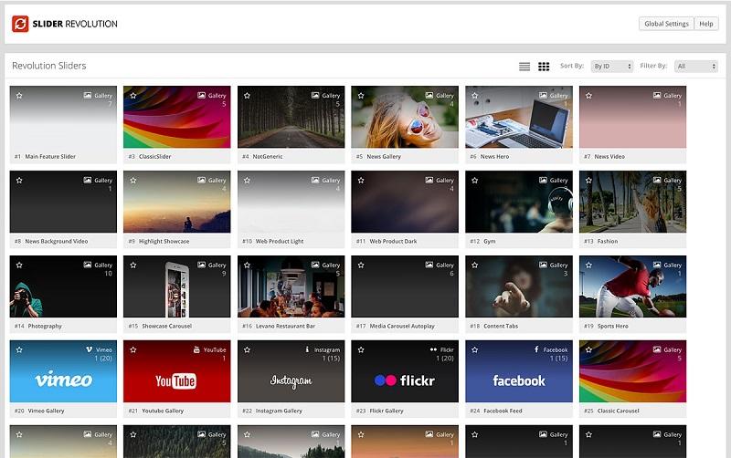 What Makes Slider Revolution the Best WordPress Slider Plugin?