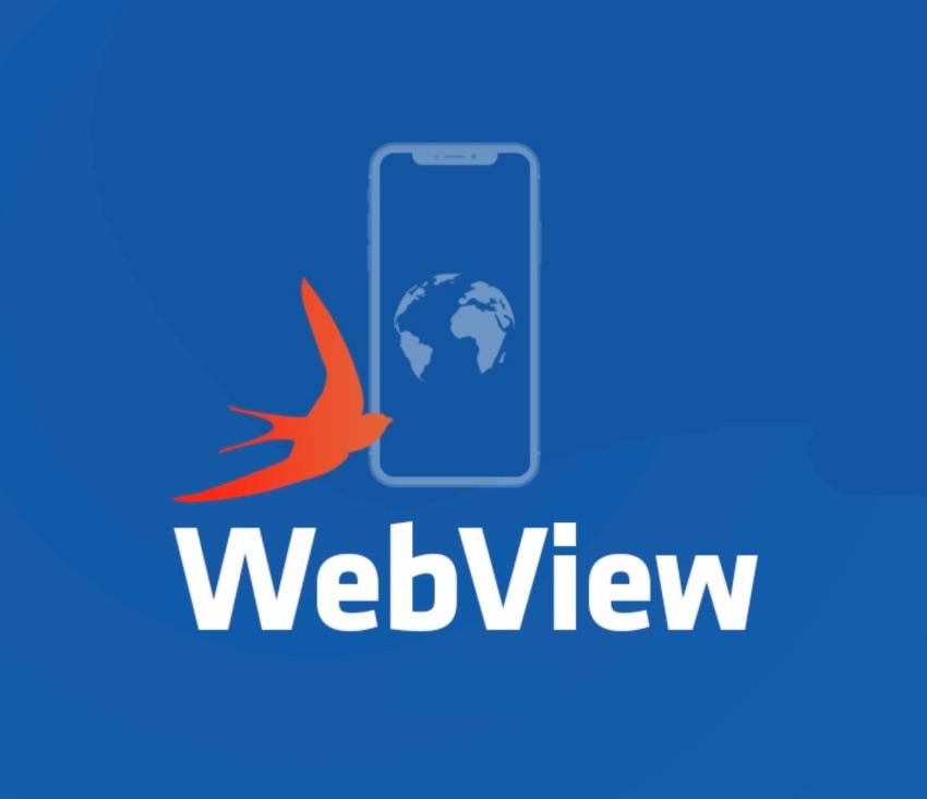 Webview Swift App