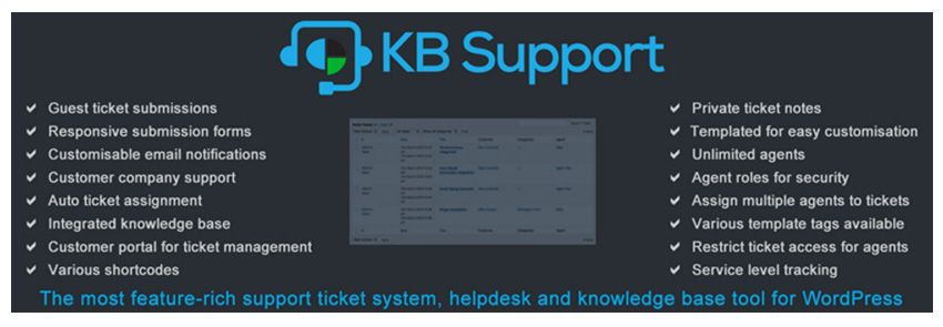 KB Support
