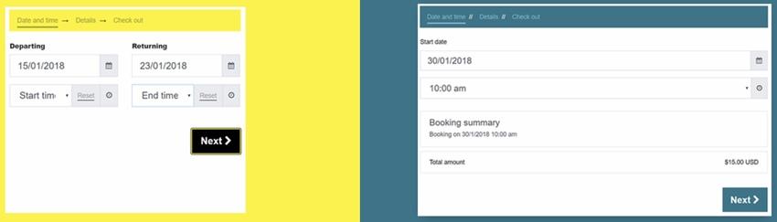 Calendarista Premium - WordPress Appointment Booking  Calendar Plugin