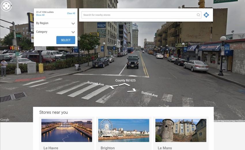 SuperStore Finder for WordPress