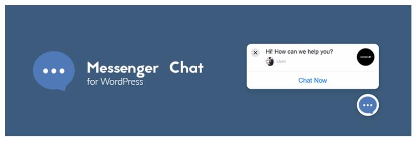 Live Chat (Messenger API) + Polylang