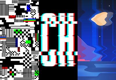 Vector glitch thumbnail 2b