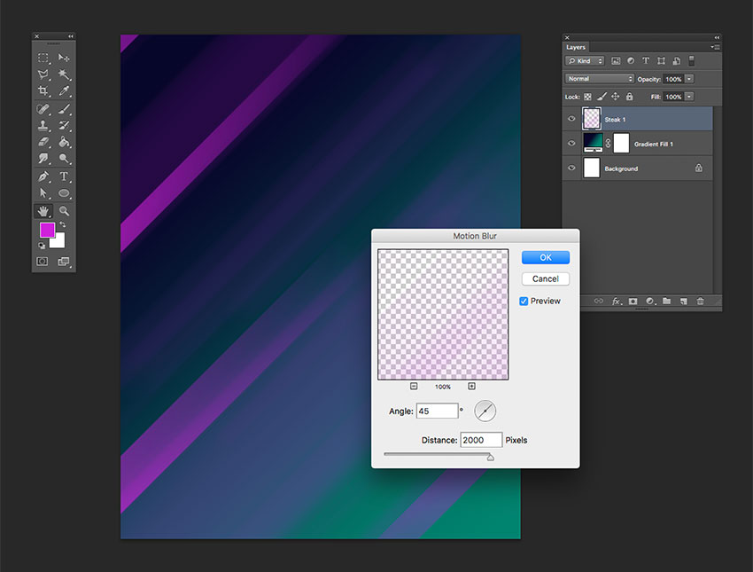 how to make a poster in adobe photoshop