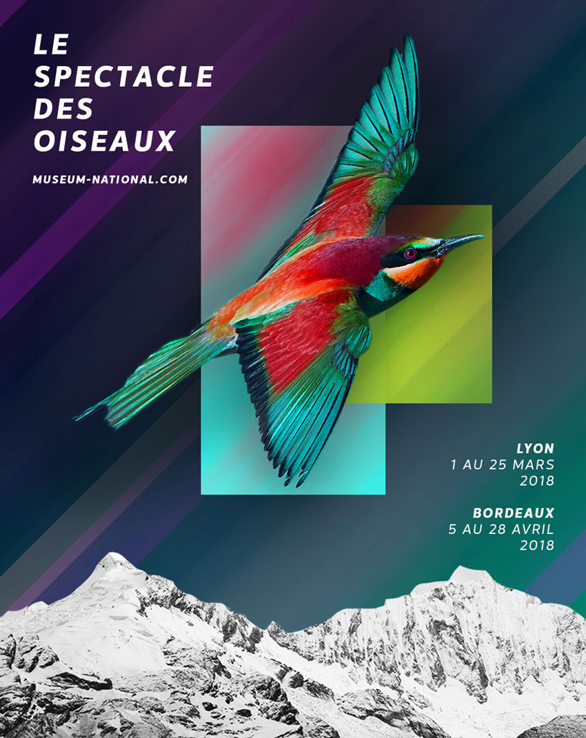 Cara Membuat Desain Poster Surreal Dalam Adobe Photoshop
