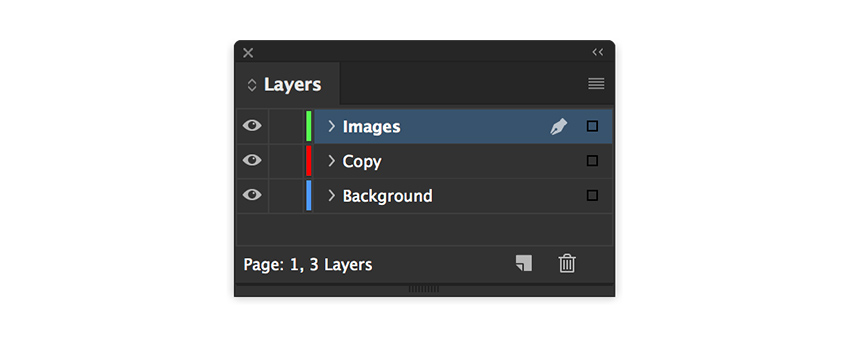 create two additional layers