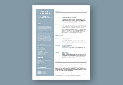 19 14 rt ps resume template thumbnail