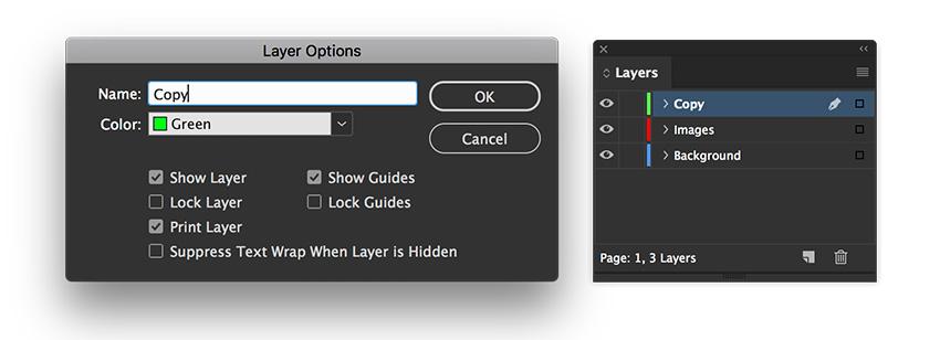 add three new layers