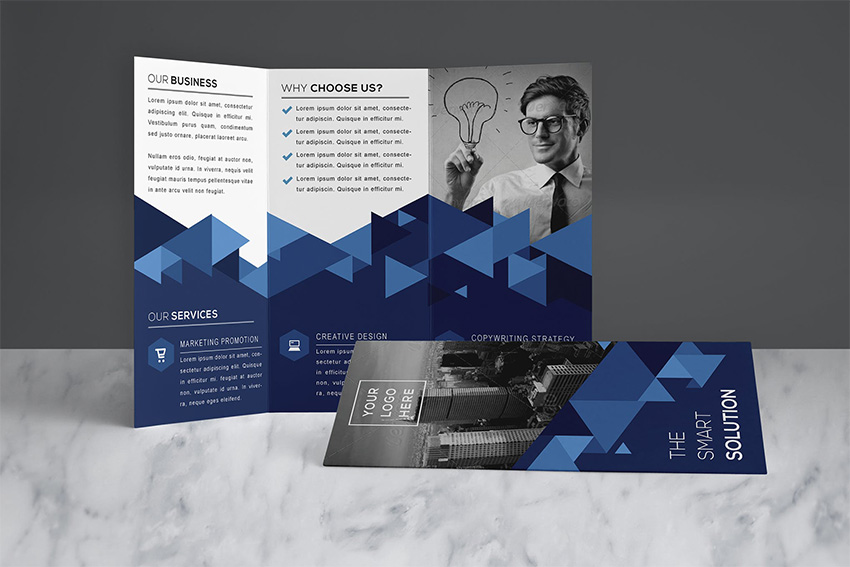 corporate Brochure designers near me