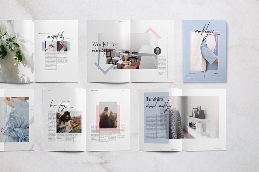 Madelynn Magazine